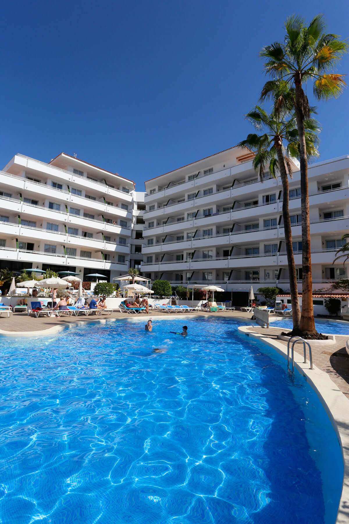 Hotel Andorra Tenerife Tripadvisor